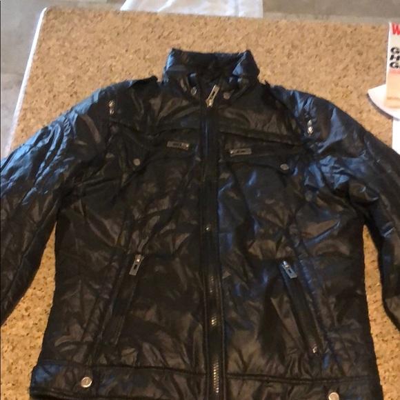 8f2083880 Premium Lounge Jackets & Coats   Brand Warm Windbreaker Jacket ...